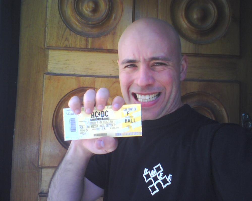 Guille + entrada AC-DC
